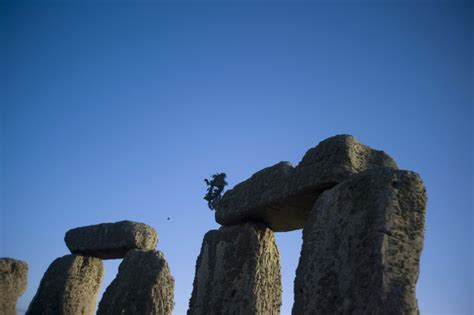 Stonehenge Mystery Solved: New Study Claims Ancient