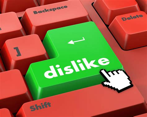 'Dislike' button is officially coming to Facebook, says