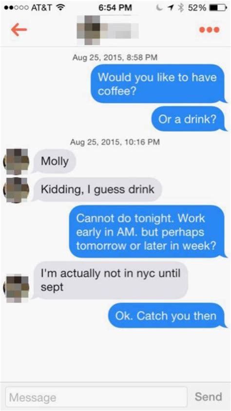Single Guy Let His Mum Run His Tinder Account For A Month