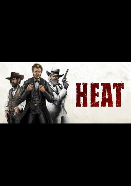 Buy Heat Steam CD Key Global Instant Delivery - Online