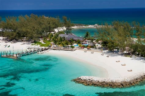 Sandals® Bahamas Resort - All Inclusive Adult Vacations
