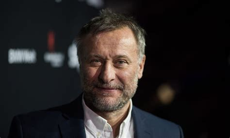 Michael Nyqvist, 'Girl With the Dragon Tattoo' and 'John