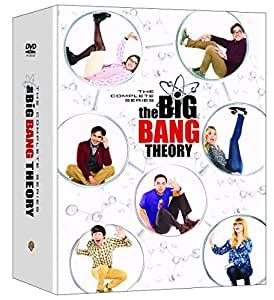 The Big Bang Theory: The Complete Series (DVD): Amazon
