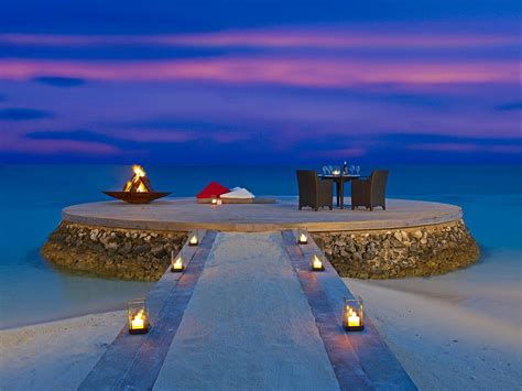 Most Beautiful And Romantic Places - XciteFun