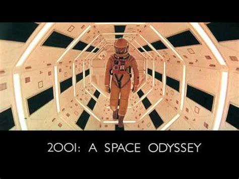 2001: A Space Odyssey Theme song - YouTube