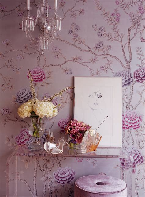 Wonderland Philosophy: More Chinoiserie interiors with de