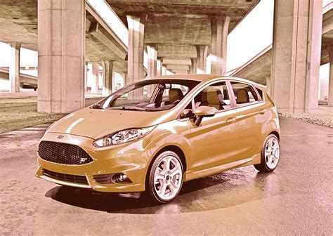 New Ford Focus 2014 Specs and More