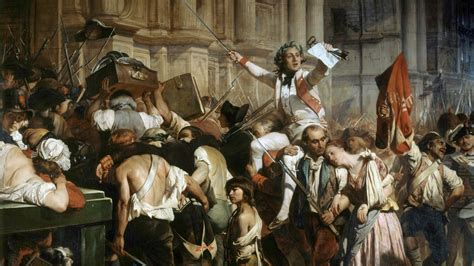 Bastille Day - Definition, Date & Facts - HISTORY