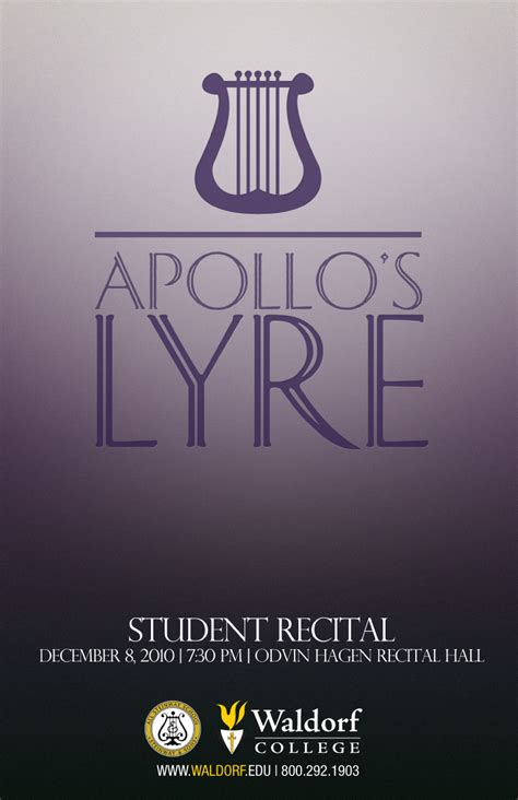 Campus Connection: Recital tonight to feature Waldorf