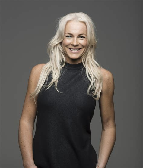 Malena Ernman - Blixten & Co — a part of All Things Live