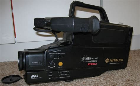 Video Equipment Collection - oldvcr