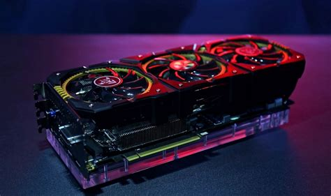 COLORFUL launches 4-slot iGame GTX 1080 KUDAN | VideoCardz