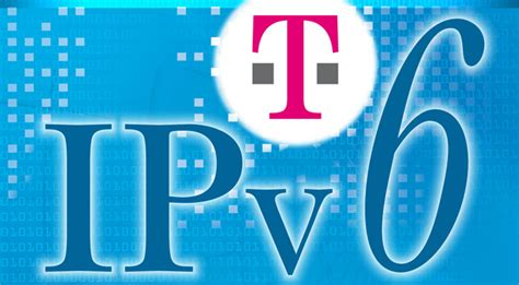 IPv6 now deployed across entire T-Mobile US network