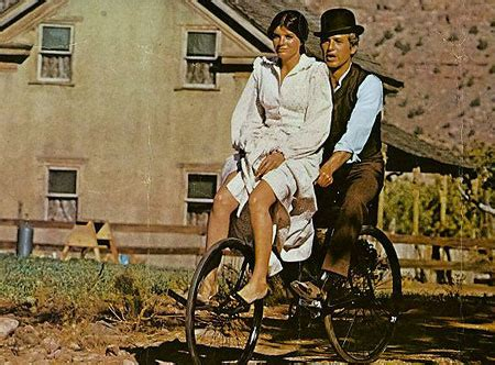 My Meaningful Movies: Butch Cassidy and the Sundance Kid