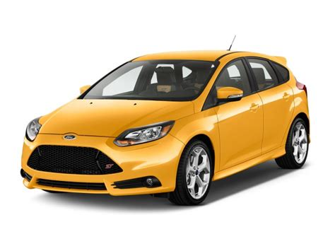 2014 Ford Focus Review, Ratings, Specs, Prices, and Photos