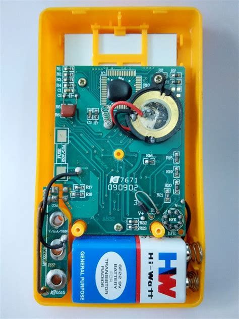 Unknown facts in Multimeter - theoryCIRCUIT - Do It
