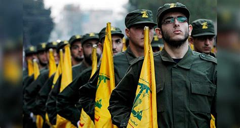 Argentina outlaws Hezbollah on 25th anniversary of Buenos