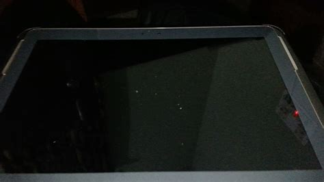 White Spots on Note 10