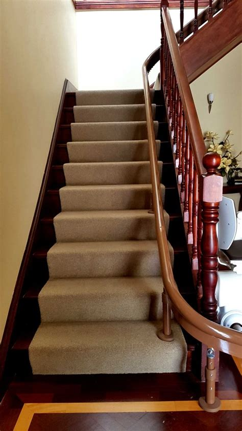 Stair Lift | Dural Sydney NSW (Project #4122) - Access