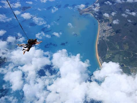 Three killed in Mission Beach skydive accident