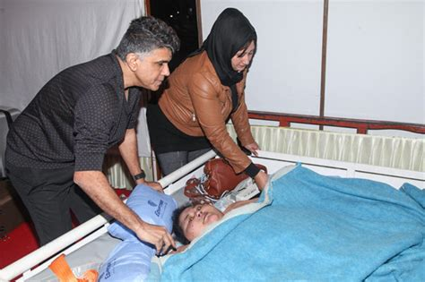World's fattest woman: Iman Ahmed flown for surgery to