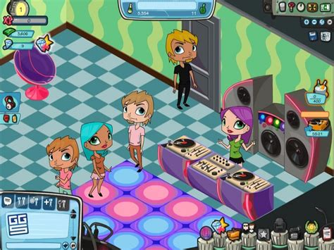 Goodgame Disco - Play online for free   Youdagames