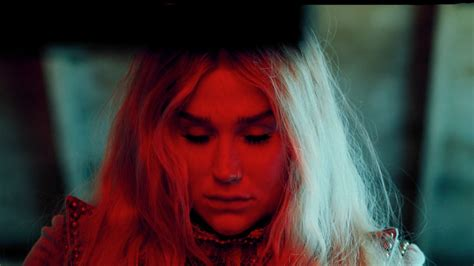Kesha Returns With Emotional Gut-Punch Video For 'Praying
