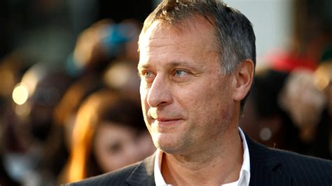 The Girl With The Dragon Tattoo actor Michael Nyqvist dies