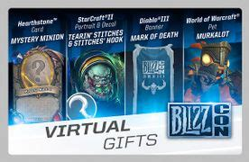 BlizzCon 2013 - Wowpedia - Your wiki guide to the World of