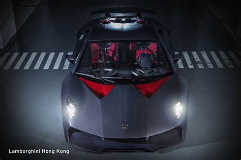 Lamborghini Sesto Elemento Delivered In Hong Kong | Carscoops