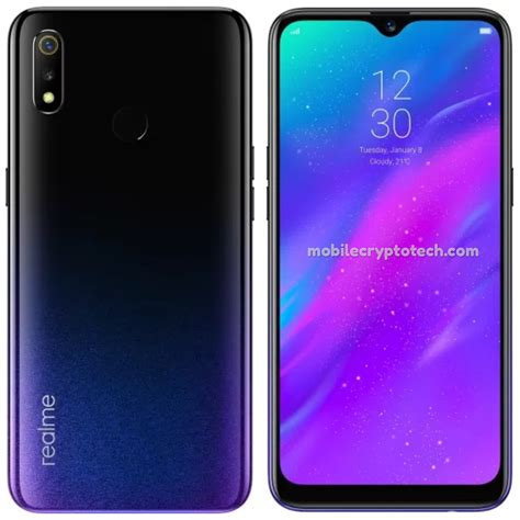 Oppo Realme 3 Specifications, Video Review, Price, Buy
