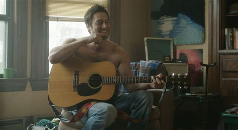 Ryan Eggold, Lucky Them   Hot Shirtless Guys in Movies