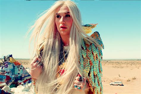 """Kesha's new single """"Praying"""" is a scorched-earth ballad on"""