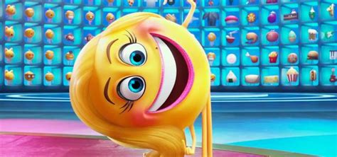 Watch The First Full Trailer For The Emoji Movie!   MTV UK