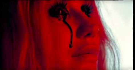 """Best Moments From Kesha's """"Praying"""" Music Video Will Take"""