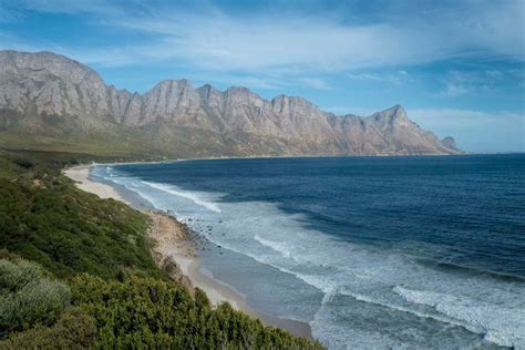 Where to stay Overberg