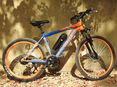 LightSpeed DRYFT electric cycle review - PluginIndia
