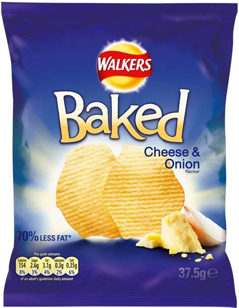 Potato Chips and Crisps from Walkers - Chips & Crisps