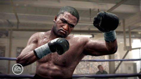 Fight Night Round 3 - PSP - Games Torrents