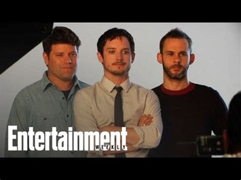 Lord Of The Rings' Cast Reunion Interview: FIlming, Gay