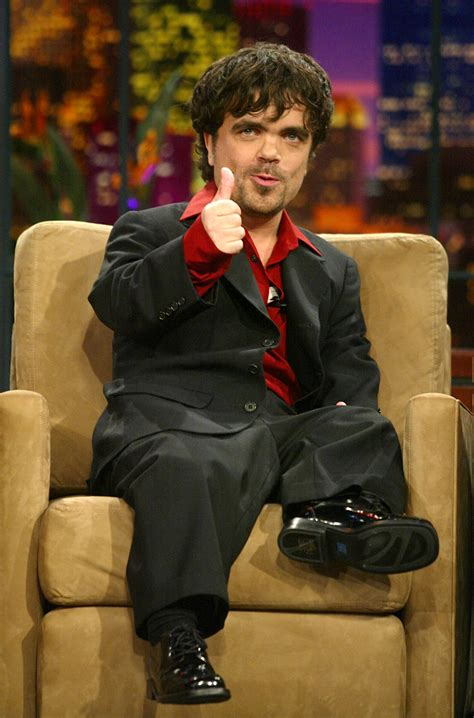 Happy Birthday Peter Dinklage: Ten Facts About Game of