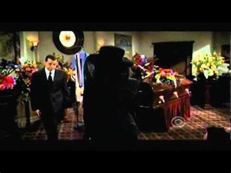 Charlie Harper Funeral on Two and a Half Men - YouTube