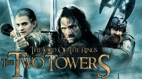 The Lord of the Rings: The Two Towers Tamil Dubbed