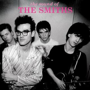 The Sound of The Smiths - Wikipedia