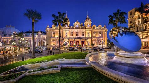 10 of the most incredible casino destinations around the