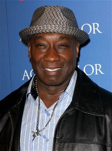 Omarosa Saves Michael Clarke Duncan's Life With CPR After