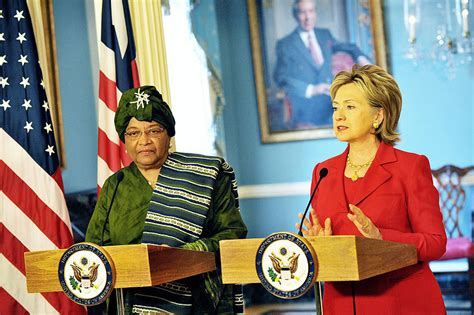 Gender and empowerment: women political leaders in Africa