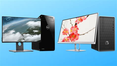 8 Best Desktop Computers for 2019 - For Every Budget PC Lovers