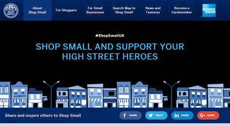 New American Express Shop Small Promotion Confirmed