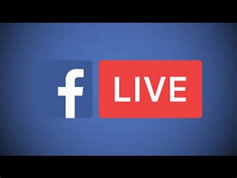 How to Live Stream PC Screen on Facebook - YouTube